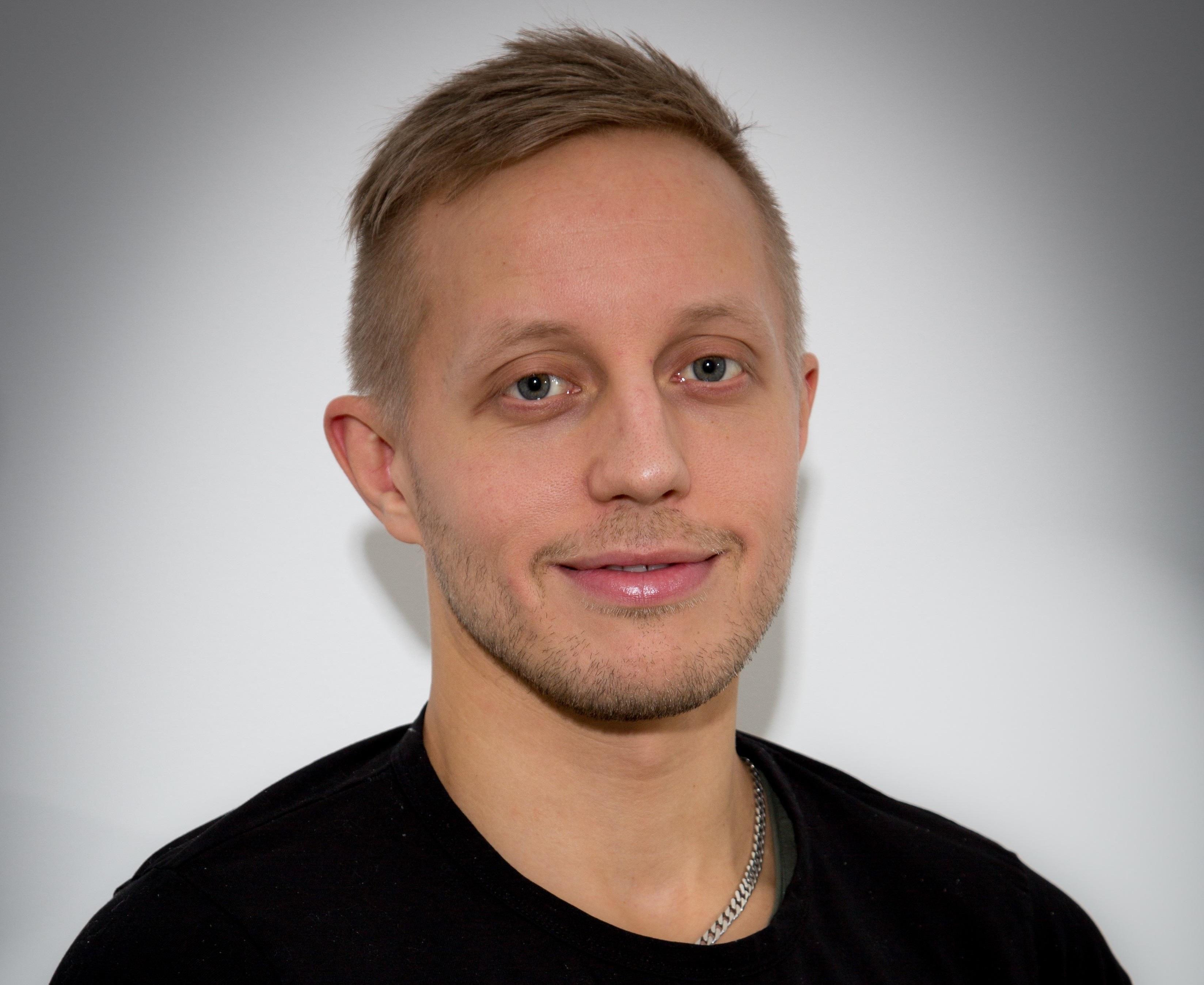 Mika Hytönen