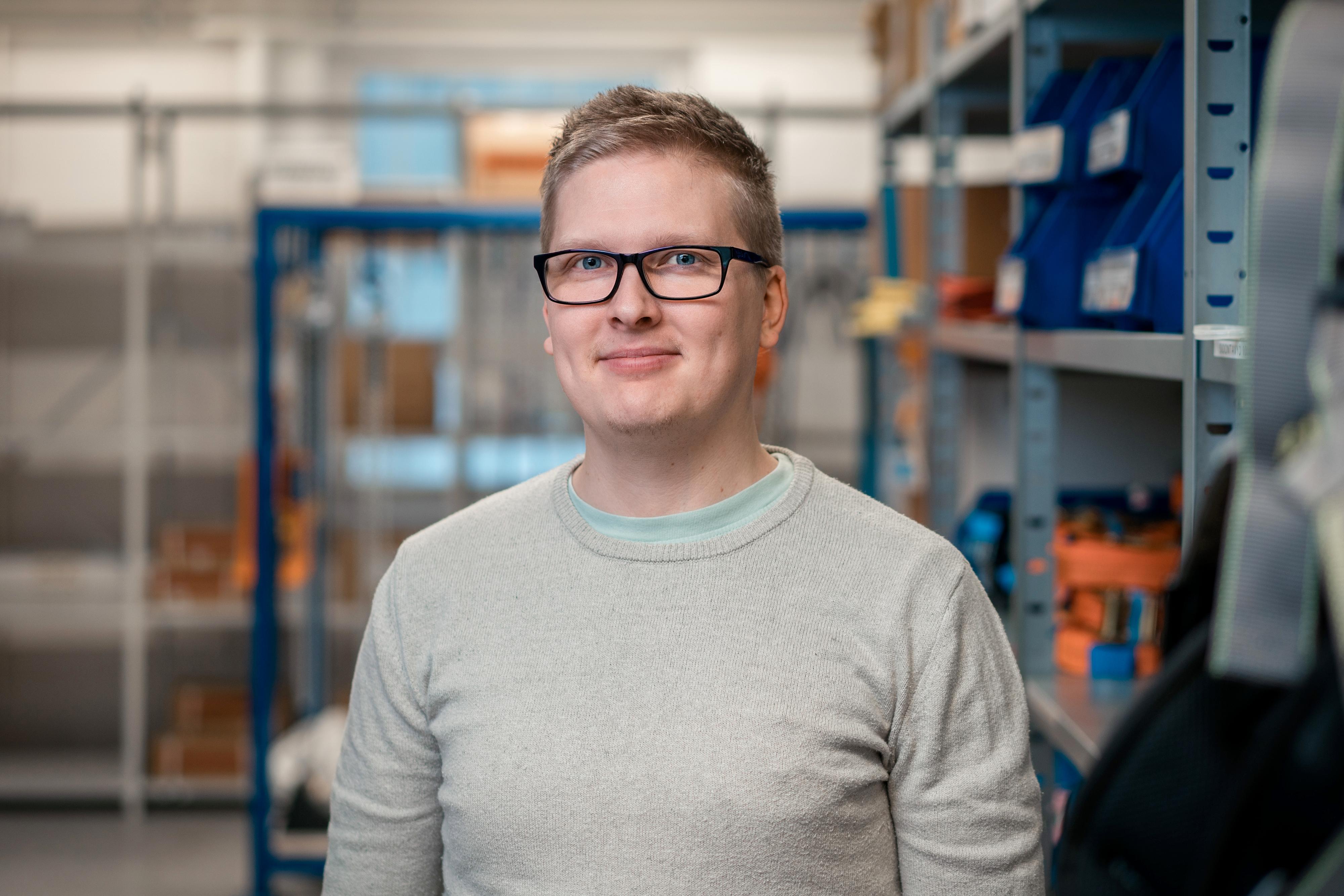 Jukka Miettinen
